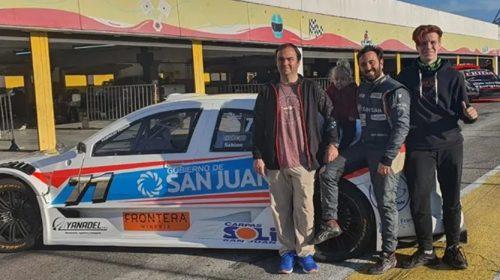 Prueba positiva para los Persia en Buenos Aires