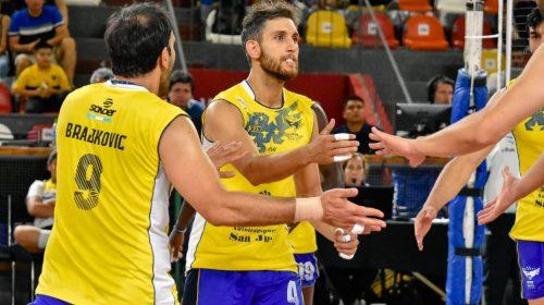 Alejandro Toro reforzará al campeón rumano