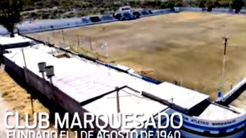 VIDEO: Presente, pasado y pasión del Club Marquesado