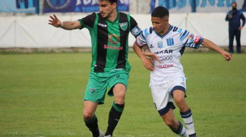 VIDEO: los goles de la derrota de San Martín frente a San Telmo