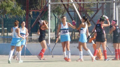 Las chicas de la UNSJ, imparables en Mendoza