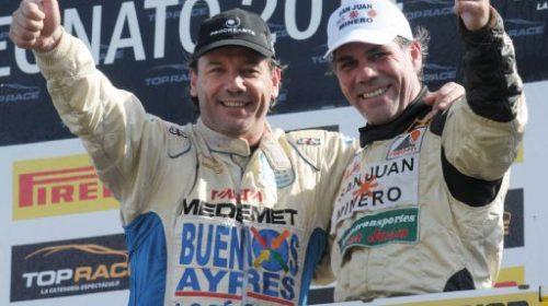 La previa de fecha 6: Henry Martin en TRV6 y Fabián Flaqué en TRSeries, los máximos ganadores en Olavarría