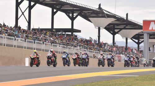 Además de la fecha del próximo mes, confirmaron que el Superbike llegará a San Juan en el 2022 y en el 2023