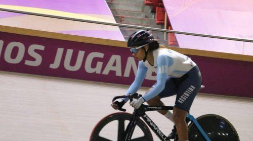 Nueve sanjuaninos concentran con la selección argentina de ciclismo