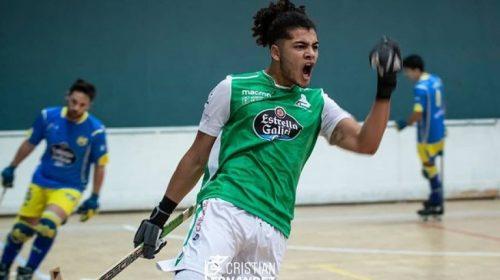 VIDEO: Nahuel Castro sigue sumando triunfos y títulos al Deportivo Liceo