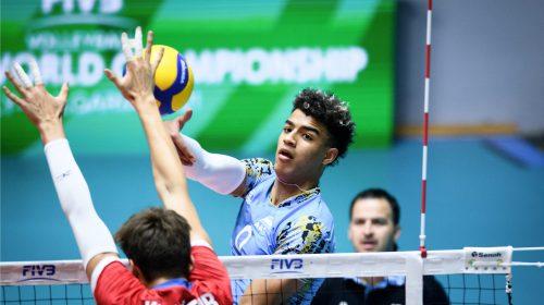 De la mano de los tres UPCN, Argentina remontó en el tie break y se metió en semis