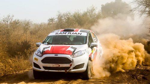 El cronograma del Rally Argentino, que tendrá a tres sanjuaninos en Tucumán
