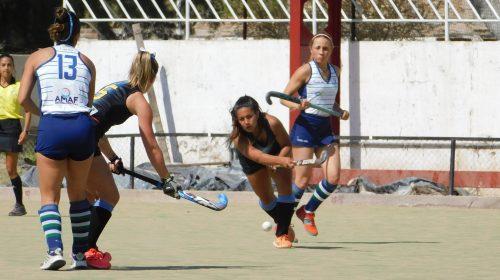 Liga Regional Centro Cuyo, día 2: todos los resultados