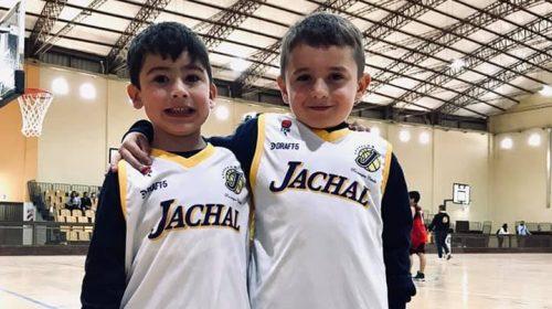 El ascenso de Jáchal BC motivó el crecimiento del básquet provincial