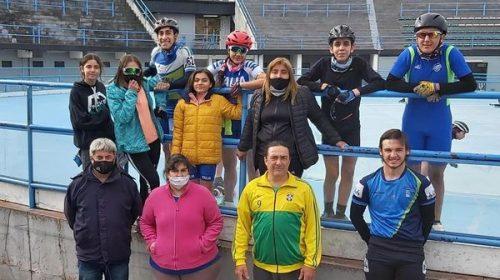 Patín carrera: San Juan busca ser protagonista en Mar del Plata