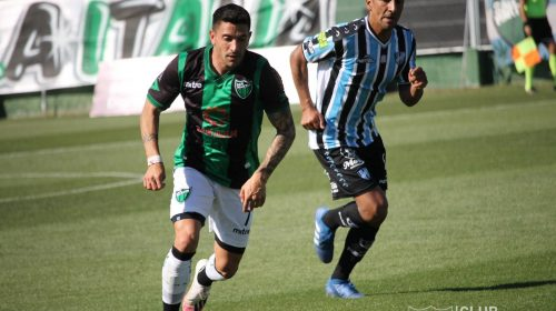 Otro gol sobre la hora amargó a San Martín