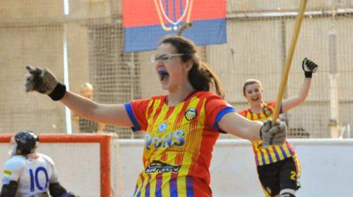 San Juan metió los 6 equipos en cuartos de final del Argentino femenino