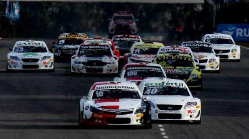 Top Race Series: Ariel Persia invitó a Jorge Barrio y Gabriel Da Rold vuelve tras dos años acompañando a Norberto Grosso