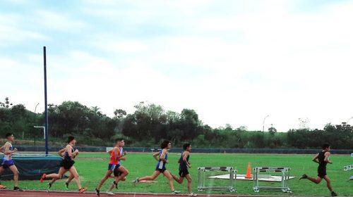 El Nacional de atletismo en Misiones dejó aspectos positivos para los sanjuaninos en la previa de los Binacionales