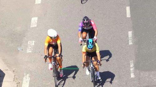 Aprendizaje y expectativas para los 9 ciclistas sanjuaninos que participaron de un campus con la selección