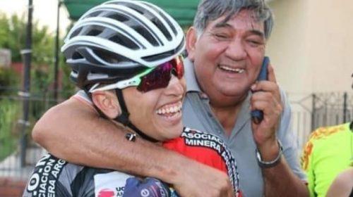 El dolor de la persona que más conoció en el ciclismo a Naranjo: «Siento un vacío enorme»