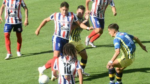 Peñarol sufrió una baja importante