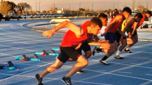 Once atletas representarán a San Juan en el Nacional U-18 de Misiones