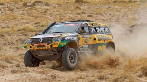 Una vez más, el autódromo El Villicum será epicentro del Campeonato Argentino de Navegación