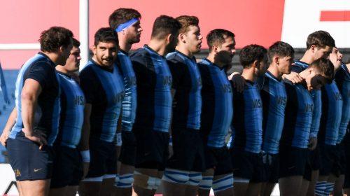 Con Federico Gutiérrez desde el arranque, Argentina XV se mide con Chile