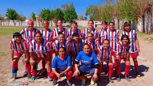 La A y la B del fútbol femenino, con mucha acción el fin de semana