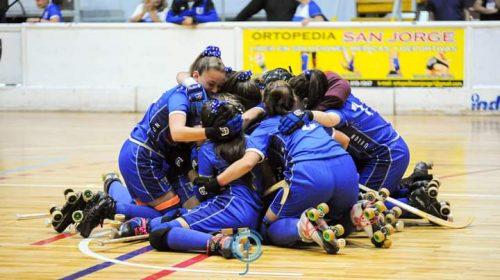 Las chicas de Unión, Valenciano y UVT son semifinalistas del Argentino