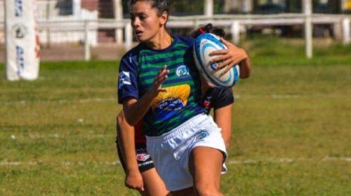 Tamara Argüello, entre la alegría por el ascenso y el nuevo desafío en el Nacional de rugby