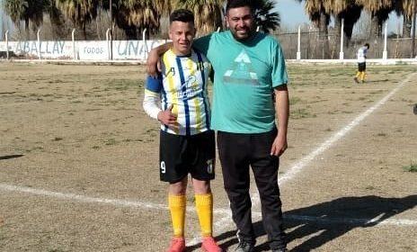 Joaquín Irazoque y la alegría de debutar en Primera con sólo 13 años: «Lloré de emoción»