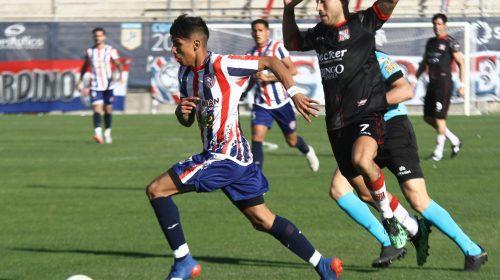 Peñarol dejó un invicto de ocho partidos en General Cerri