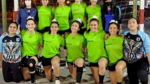 Balance positivo en un torneo en La Rioja para el handball sanjuanino que irá a los Binacionales