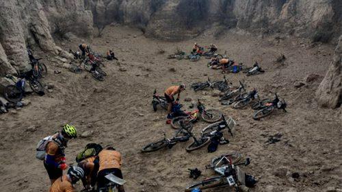 Los resultados de Senda Huarpe, una exigente prueba de montaña realizada en Pedernal