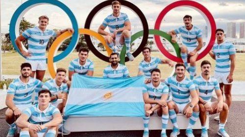 Germán Schulz y Los Pumas 7s volvieron a entrenar luego de colgarse la medalla olímpica