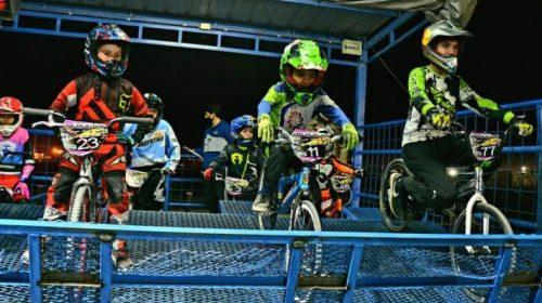 El BMX será pionero en los homenajes para Nico Naranjo en San Juan