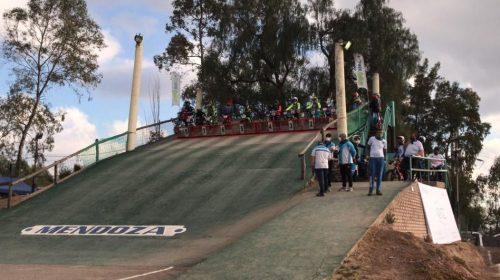 El BMX sanjuanino pisó fuerte en Mendoza: todos los resultados del Argentino