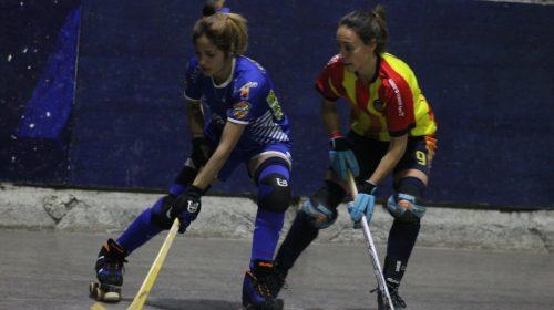 Una goleada y tres partidos apretados en la décima fecha del hockey femenino