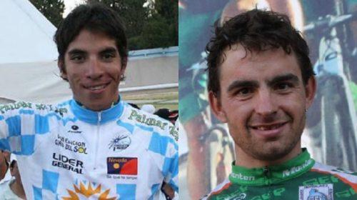 Las otras 2 tragedias recientes que conmocionaron al ciclismo y al deporte sanjuanino