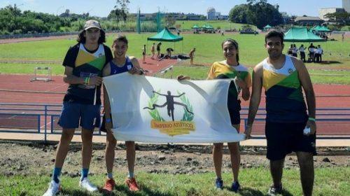 Los resultados de los 10 sanjuaninos en el Nacional de Atletismo U18
