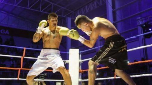 En octubre regresa el boxeo en San Juan