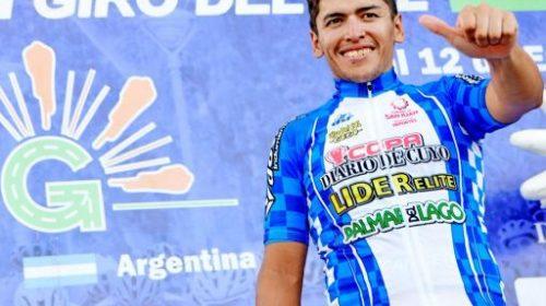 Un repaso por las conquistas deportivas de Nicolás Naranjo