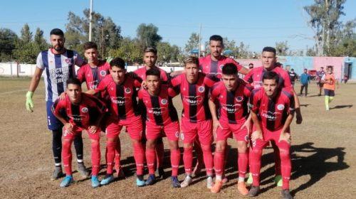 San Lorenzo y Unión empataron en Ullum y siguen en zona de clasificación