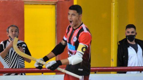 Lomas dio el golpe: venció a Banco Mendoza y jugará la final de su primer Campeonato Argentino