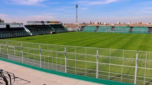 Un repaso por la historia del estadio Hilario Sánchez en su 70º aniversario