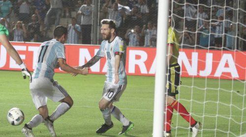 Argentina-Brasil en San Juan será con público en las tribunas