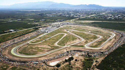 Zonal Cuyano: habrá una nutrida delegación de pilotos sanjuaninos en el Rosendo Hernández