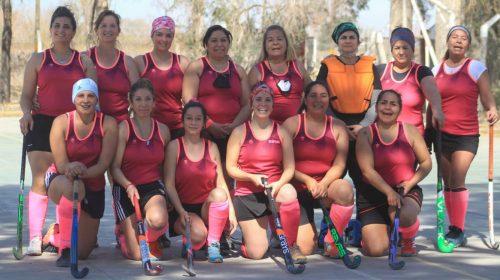 Todas las ganadoras del Torneo Evelina Gallo de mamis