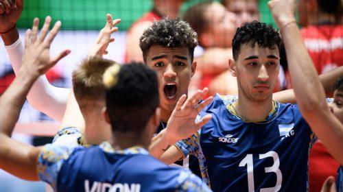 Con Armoa, Ibazeta y Gallardo, Argentina enfrenta a Rusia por las semifinales del Mundial U21