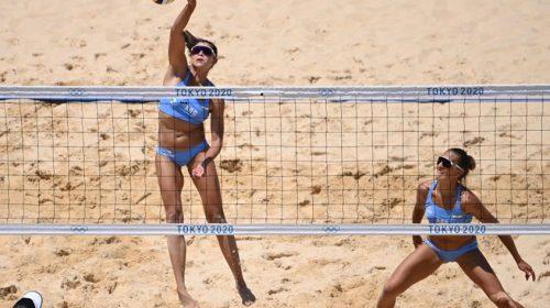 San Juan recibirá una etapa del circuito continental de beach vóley