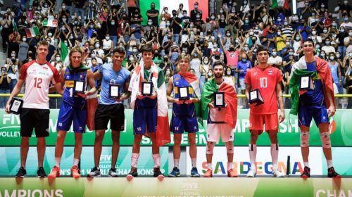 Manu Armoa, en el equipo ideal del Mundial U21