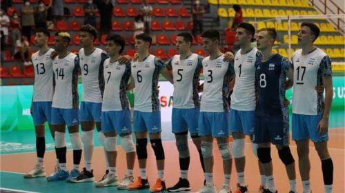 La selección U21 no pudo ante el poderío ruso y jugará por el bronce