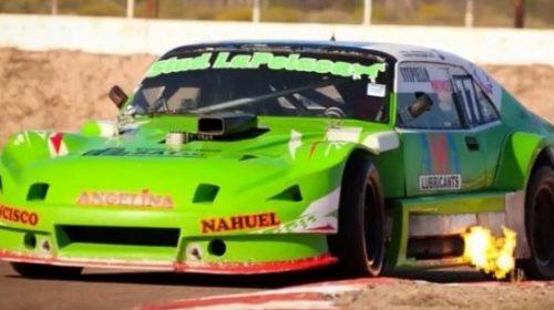 Zonal Cuyano en Mendoza: los sanjuaninos quieren ser protagonistas entre más de 80 autos
